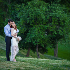 Wedding photographer Svetlana Grishakova (LanaGri). Photo of 03.06.2014