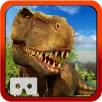 Dino VR : Jurassic World Icon