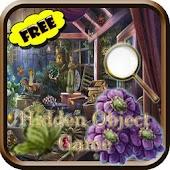 Magic Forest Hidden Objects