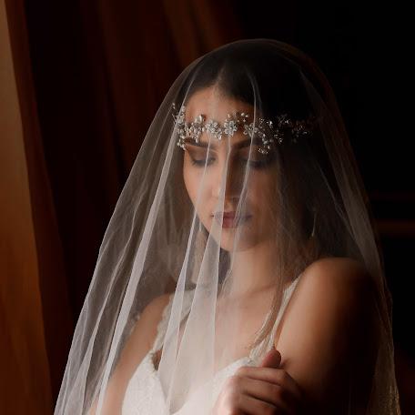 Wedding photographer Yuliya Sidorova (yulia). Photo of 11.02.2018