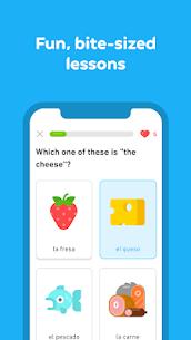 Duolingo: Learn Languages Free (MOD, Premium) v4.85.1 4