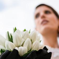 Wedding photographer Marzia Bandoni (marzia_uphostud). Photo of 30.01.2016