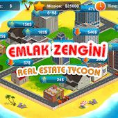 Real Estate Tycoon Game