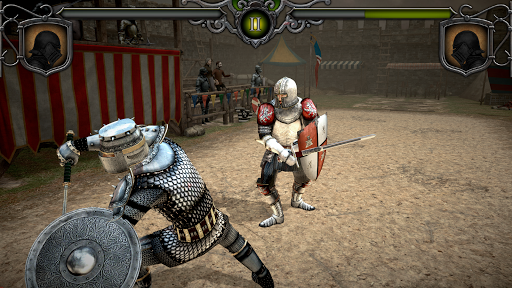 Knights Fight: Medieval Arena 1.0.20 screenshots 7