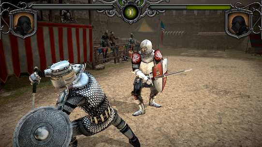 Knights Fight: Medieval Arena 1.0.16 (Mod Money) MOD Apk 7