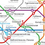 App Moscow Metro Map APK for Windows Phone