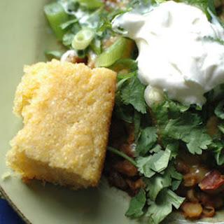 Heidi Swanson's Vegetarian Chili.