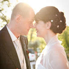 Wedding photographer Martin Fröhlich (martinfroehlich). Photo of 05.05.2015