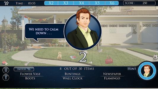 Mystery Case: Perfect Alibi screenshot 3