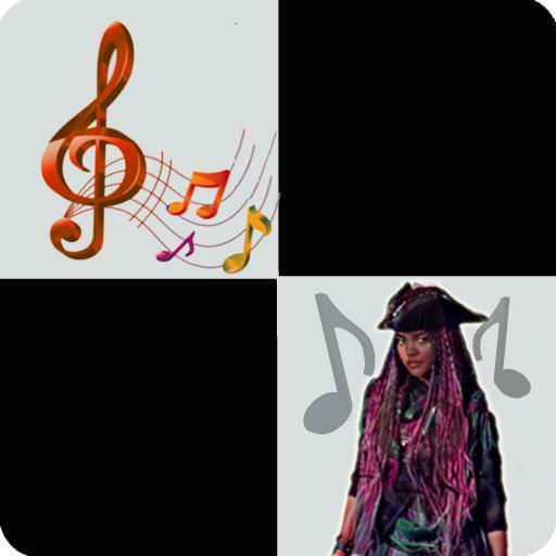 Piano tiles descendants 2