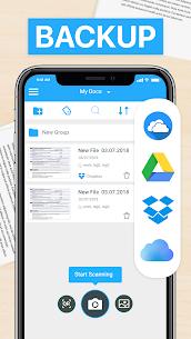 Scanner App To PDF – TapScanner 5