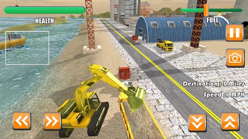 免費下載模擬APP|River Excavator Simulator 2 app開箱文|APP開箱王