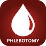 Phlebotomy Exam Prep Icon