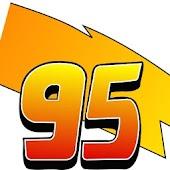 McQueen Racing Game 3D