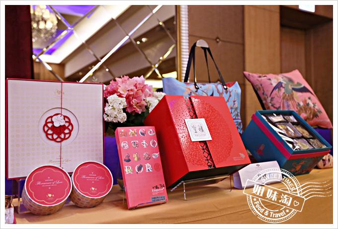 蓮潭國際會館婚禮體驗日