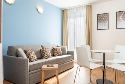 Paris Quai D'ivry Serviced Apartment, Champs Elysees