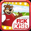 Cyber Fisk Kids Magic Way icon