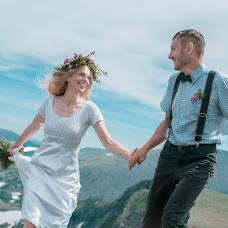Wedding photographer Vasilisa Perekhodova (Perehodova). Photo of 27.07.2016