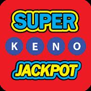 Keno Super Jackpot