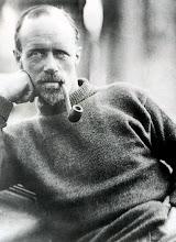 Photo: Frank Wild , el leal segundo jefe de Shackleton.