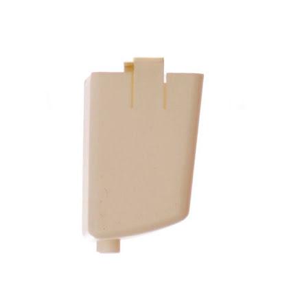 Megahome filterhus for glassmugge, hvit