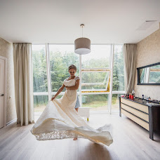 Wedding photographer Andrey Semchenko (Semchenko). Photo of 18.07.2017
