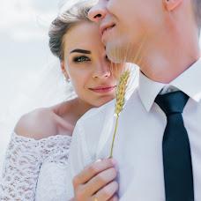 Wedding photographer Yuliya Velichko (Julija). Photo of 05.09.2018