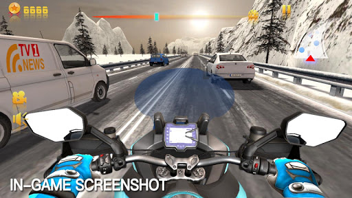 Moto Racing Rider 1.3 Screenshots 16