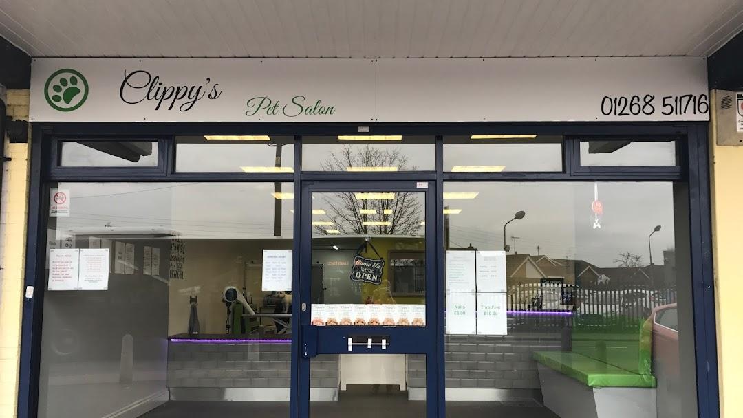 Clippy's Pet salon - Dog Grooming Service