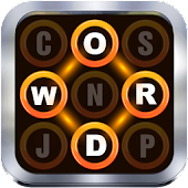 word search - wordbrain puzzle