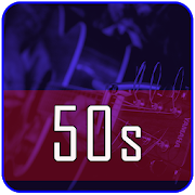 Live Radio 50s - Old Classics Music For Free
