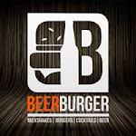 Logo for BeerBurger