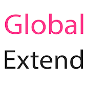 Global Extend Hair Extensions