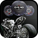 Clock Bike Wallpapers HD icon