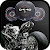 Superbike Clock Wallpaper HD file APK for Gaming PC/PS3/PS4 Smart TV