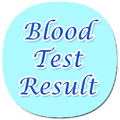 Blood Test Result