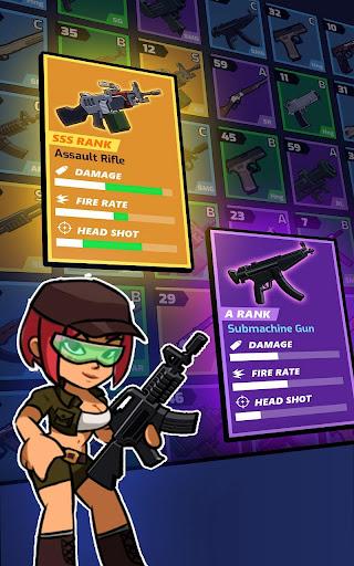 Zombie Idle Defense apktram screenshots 15