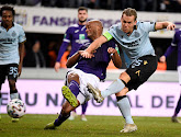 Club Brugge knikkerde Anderlecht uit de Beker