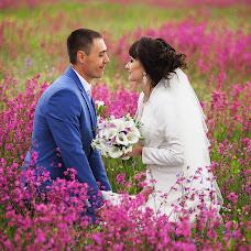 Wedding photographer Nikolay Karpov (djcrgr). Photo of 08.10.2016