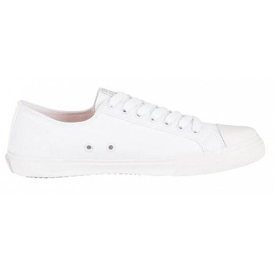 Superdry Low Pro Sneakers Man Optic White Stl 41