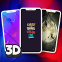 4K Live Wallpapers - Parallax 3D icon