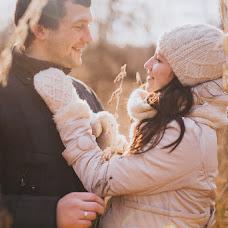 Wedding photographer Katerina Baranova (MariaT). Photo of 03.12.2014