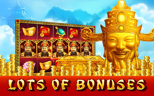 Double Money Slots u2122 FREE Slot Machines Casino screenshots apkshin 9