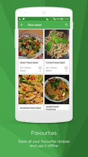 rýže recepty - náhled