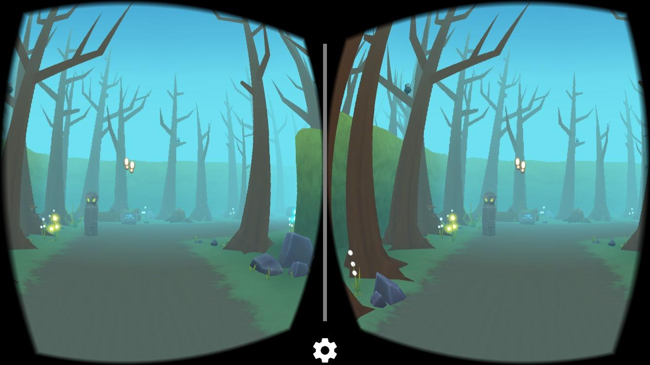 View-Master®Into the Labyrinth- screenshot