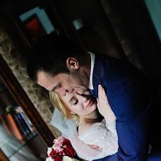 Wedding photographer Sergey Slesarchuk (svs-svs). Photo of 04.11.2018