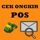 Cek Ongkir Pos (app)