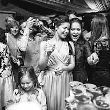 Wedding photographer Maksim Lobikov (MaximLobikov). Photo of 06.05.2018