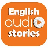 English audio stories for beginners