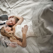Wedding photographer Nataliya Zakharova (Valky). Photo of 29.09.2013